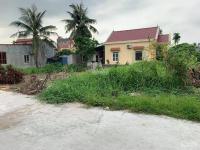 cần bán lô đất trong ngõ tại tổ 8 thị trấn an dương huyện an dương hải phòng