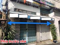 bán nhà hẻm trịnh đình trọng phường phú trung q tân phú