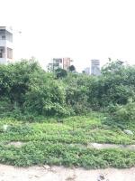 chính chủ bán đất chung cư hồng thái an dương dt 105m2 hướng đb giá 660tr lhcc 0931235990