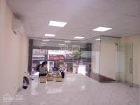 cho thuê mb tầng 1 80m2 mặt tiền 55m làm cửa hàng nhà thuốc spa văn phòng nail tóc
