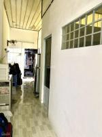 bán nhà 2 mặt tiền đường nguyễn công trứ phường 8 sổ hồng riêng