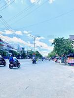 bán đất cầu huỳnh thúc kháng phường 7 tặng nhà trên đất