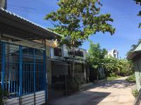 cần bán gấp căn nhà nghỉ ngay mặt tiền đường trần huỳnh phường 1 tp bạc liêu