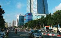 bán khách sạn mặt phố liễu giai 420m2 nhà 9 tầng mt 15m 40 phòng giá 138 tỷ