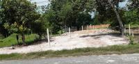 cần bán đất đường long nguyên 17 diện tích 7x45m thổ cư 100m2