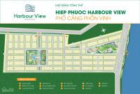 hiệp phước harbourview đất nền sổ đỏ nguyễn văn tạo full mã lô view sông mới nhất vpkd 247