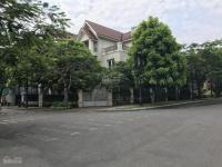 bán biệt thự đơn lập góc 260 m 2 mặt tiền mặt đường chính hoa phượng lh 0929991111