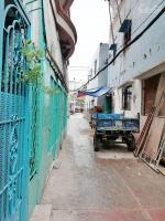 bán nhà hẻm đường minh phụng phường 5 quận 6 diện tích 33m2 2 lầu