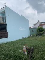 gần 200 m2 đất 2 mặt tiền ngay bệnh viện quận 12 giá chỉ 79 tỷ tl 0938600993 gặp hải