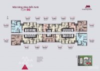 cc bán lại căn hộ 2 ngủ m2 3015 vinhomes metropolis liễu giai dt 79m2 view 2 hồ giá 66 tỷ