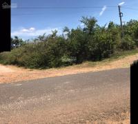 chính chủ cần bán 1337m2 đất đẹp tại quốc lộ 14b tpkontum lh 0938650780