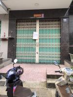 nhà nguyên căn khu bình phú 2 4x12 3 lầu 4 phòng ngủ 5 toilet 34 đường số 40 p 10 q 6