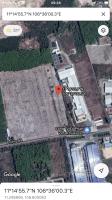 bán đất lai uyên bàu bàng bd giáp kcn 123507m2 850 ngànm2 thương lượng nhận xây dựng xưởng