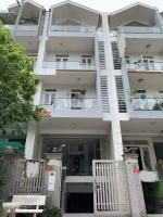 bán nhà phố him lamkhu dân cư cao cấp sầm uất nhất quận 7 100m2 giá chỉ 173 tỷ tlshr chính chủ