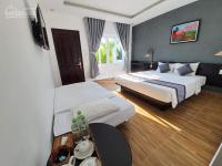 bán khách sạn hẻm 113 trần hưng đạo tt dương đông phú quốc