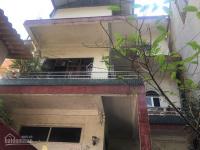bán nhà phố nguyễn khánh toàn dt 125m2 xd 150m2 3 tầng mặt tiền 86m giá 9 tỷ 0901751599