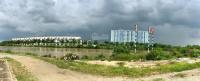 bán đất hẻm 48 đường số 1 phường long trường quận 9 dt 24 x 30m tdt 7136m2 góc 2 mặt tiền