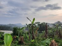 bán gấp 13 ha có 800m2 đất ở view trên núi dưới hồ cực đẹp tại lương sơn hoà bình