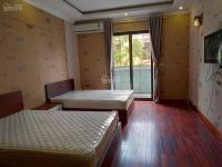 cho thuê chung cư mini hoàng như tiếp 52m2 1pn dạng studio full đồ giá 65 trth 0829911592