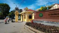 bán lô đất đẹp 594 m2 khu vực đại học nông nghiệp i gia lâm hà nội