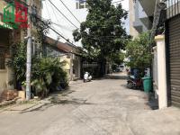 cho thuê villa đường lam sơn p 2 tân bình diện tích 8x24m 1 trệt 2 lầu