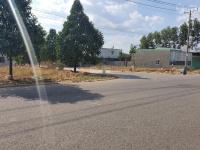 cần nhượng lại lô đất 300m2 tp mới bd gần bệnh viện full thổ cư shr giá 22 tỷ