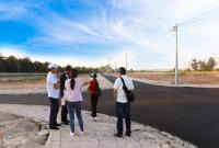 chính chủ cần bán lô đất 150m2 hạ tầng hoàn thiện đã có sổ 0905533299 zalo