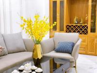 chính chủ cần bán nhà mt an dương vương q8 nhà 4 tầng lầu mới 100 lh 0902222579