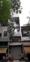 bán nhà mặt tiền 427 đường minh phụng phường 10 quận 11