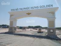 chính thức mở bán siêu dự án phúc hưng golden quy hoạch 1500 chỉ với 379 triệu shr 0909725586
