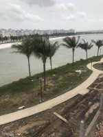 biệt thự vinhomes ocean park ngọc trai 5 01 mặt hồ điều hòa mặt vườn hoa giá chỉ 15 tỷ