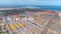 gia đình định cư nước ngoài cần bán 2 lô đất liền kề sát biển tp tuy hoà 0982359925 chị trang