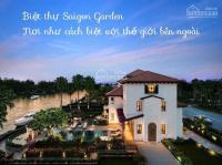 nền bt nhà vườn sài gòn garden q9 gần vincity chỉ từ 21trm2 trả trong 4 năm lh 090728881