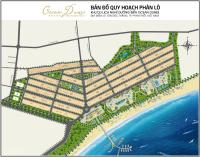 bán nền biệt thự d2 04 240m2 khu ocean dunes cho khách xây villa nghỉ dưng biển 0977117546