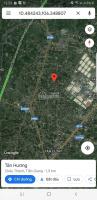 bán đất trồng cây lam vườn châu thành tiền giang dt 2500 m2 lh trang 0939286575