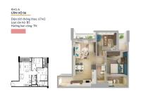 chỉ 218trm2 sở hữu căn hộ cao cấp athena complex pháp vân ck 11 nh h trợ 65 gtch ls 0