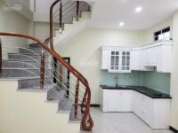 cần tiền bán rẻ gấp căn nhà 32m2 4 tầng tại vân canh hoài đức chính chủ không thu phí mg