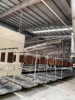 cho thuê nhà xưởng bến cát bình dương diện tích 11000 m2