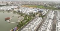 bán đất cạnh vinhome harmony đối diện 7 tòa chung cư quy hoạch 70 80trm2 được xây 5 tầng