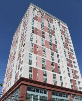 bán căn hộ 3pn 121m2 ngay bán đảo thanh đa lầu 5 đã có sổ hồng giá 48 tỷ