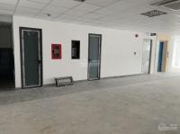 cho thuê tòa nhà văn phòng mt đường sông thao p2 qtân bình 85x20m hầm 6 tầng mới xây giá 170tr