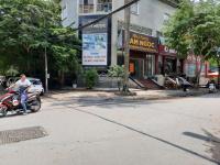 mặt phố nguyễn phong sắc diện tích 70m2 x 4 tầng 2 mặt tiền thông sàn vị trí đắc địa