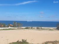 bán đất 2231m2 view biển mặt tiền nguyễn thông phú hài