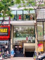 nhà mặt phố chùa bộc kinh doanh cho thuê dt 110m2 mt 47m giá 26 tỷ