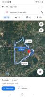 cần bán lô đất rộng tại phường lộc tiến tp bảo lộc lâm đồng diện tích 567m2 có ngang 188m