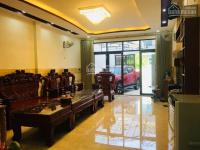 bán nhà phố 3 tầng phường 9 hướng đông nam đường huỳnh nựu khu dân trí cao