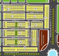chính chủ bán nhanh đường 6m khu b phương trang nguyễn sinh sắc giá đầu tư lh 0937007027