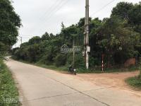 bán 2ha đất rừng sản xuất có 100m mặt tiền đường phạm văn đồng phúc yên giá thỏa thuận 0901231288