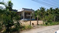 bán 4500m2 đất gần thị trấn cái tắc gần huyện châu thành a tỉnh hậu giang