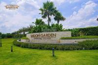 đất biệt thự vườn ven sông q9 saigon garden village 1000m2 giá từ 24tr ck 18 lh 0906147797
